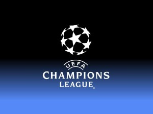 Champions league tickets