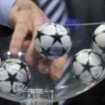 Ajax loting voorronde Champions league