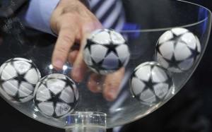 Ajax tegenstanders Champions league