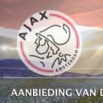 Ajax tickets – de beste aanbiedingen