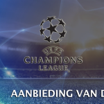 Champions League tickets en voetbalreizen