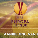 Europa League tickets aanbiedingen