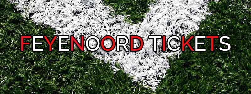Feyenoord-tickets