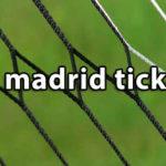 Is Real Madrid in de Primera Division nog te stoppen?