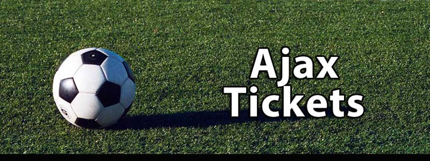 Ajax kaarten