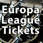 Europa league zestiende finale tickets