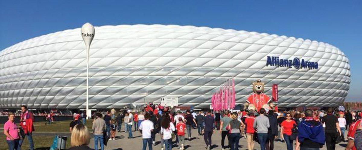 Bayern München tickets kopen - Wedstrijdticket nl